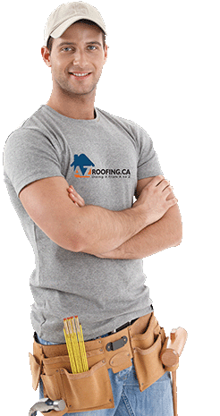 Roofing Contractor, Commercial & Residential