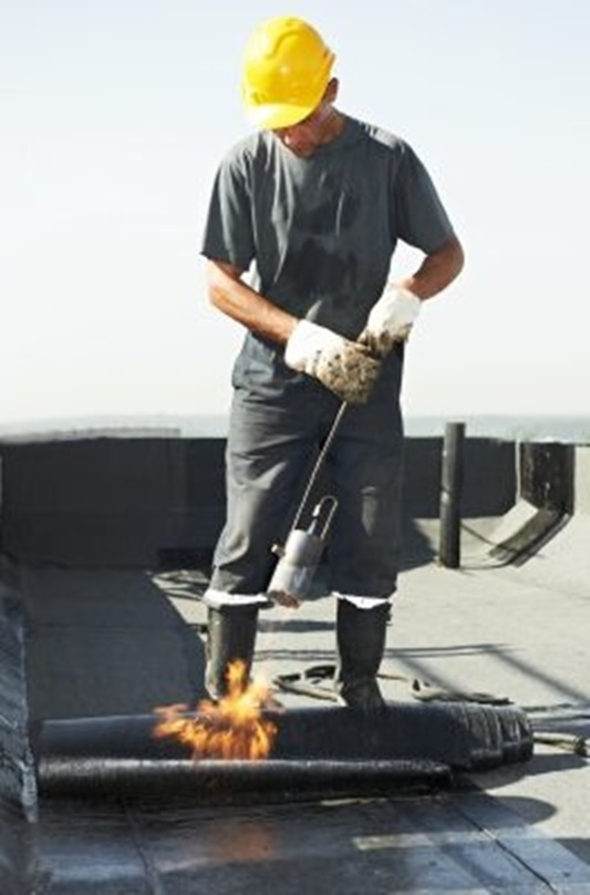 Residential And Commercial Torch Down Roof Services Az