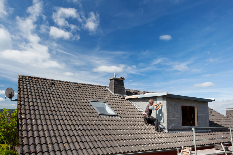 Roof Installation in Scarborough